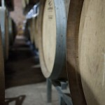 Aging in French Oak barrels