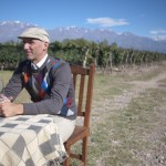 Giuseppe Franceschini, Winemaker